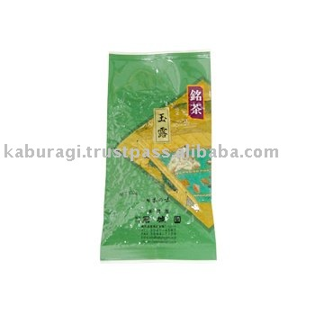 "Japanese Green Tea  "" Gyokuro Kabuse"""