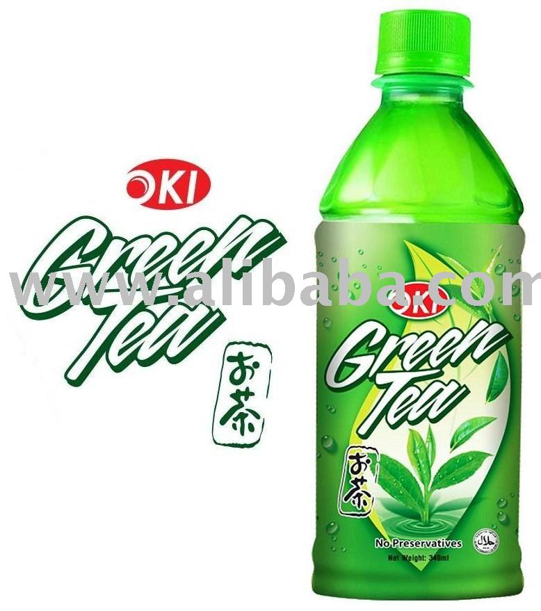 Distributors wanted for (Ready to Drink) Oki Green Tea