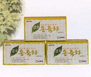 [KITA] Pine Bamboo Tea