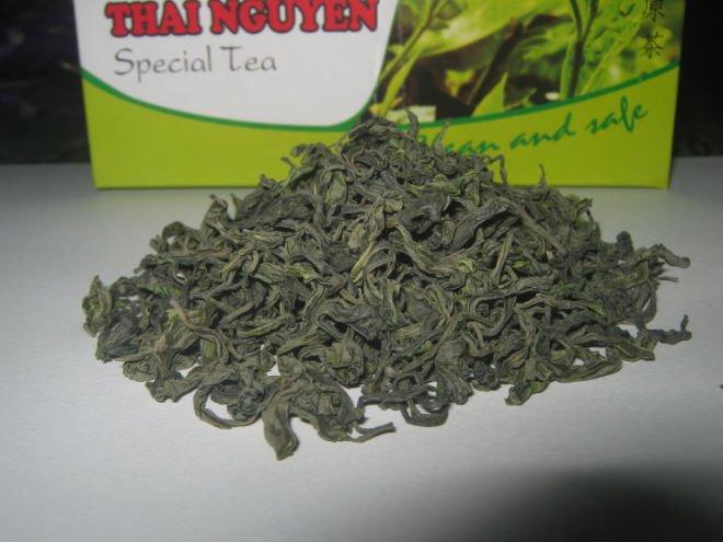 Hoang Tra Loc Phat Thai Nguyen Special Green Tea