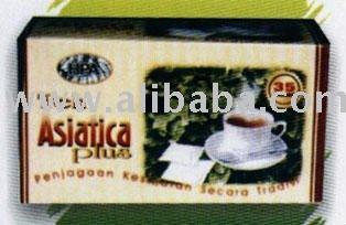Asiatica Tea (Hydrocotyle Asiatica & Hydrocotyle Sibthorpiodes)
