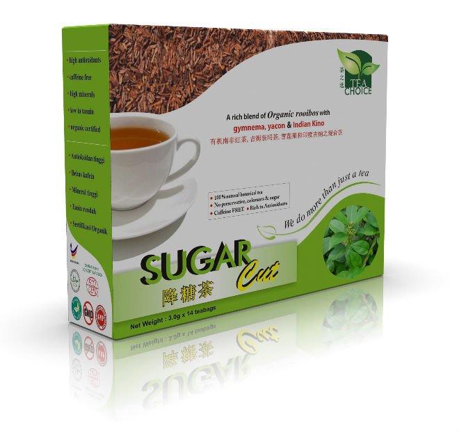 Sugar Cut