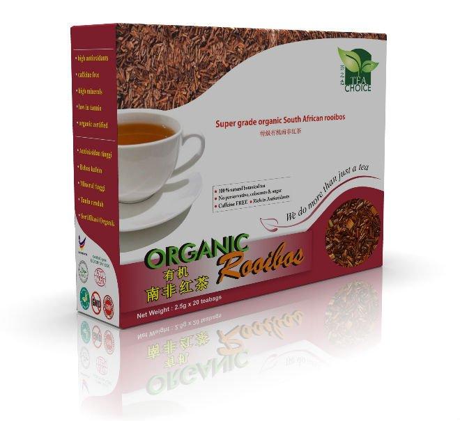 Organic Rooibos