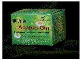 Adapto-Gin tea