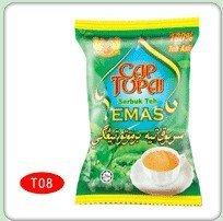 SERBUK TEH EMAS tea