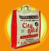 Premium Quality City Gold Loose Tea(25 KGS)