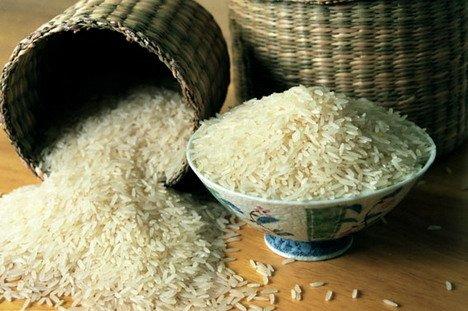 Good quality thai rice exporter