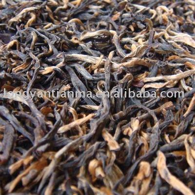 black tea - zhengshan xiao zhong