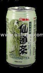 HONEY HERBAL TEA DRINK