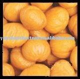 frozen A-Grade chestnut kernel (IQF)