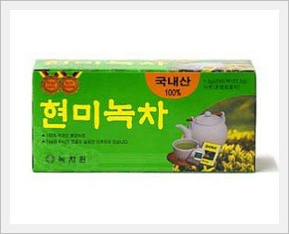 Green Tea - Tea Bags