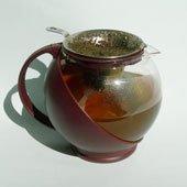 TEA-CHA GREEN TEA