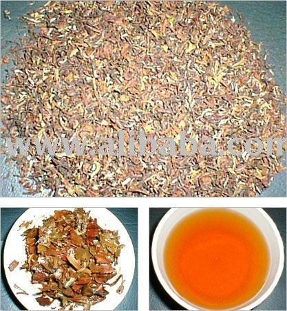 GOOMTEE MUSCATEL VALLEY Organic Teas
