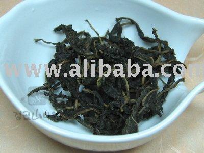 Green Tea, Special Herbal Tea