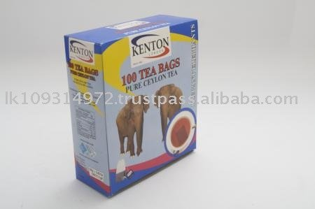Kenton - English Breakfast Tea