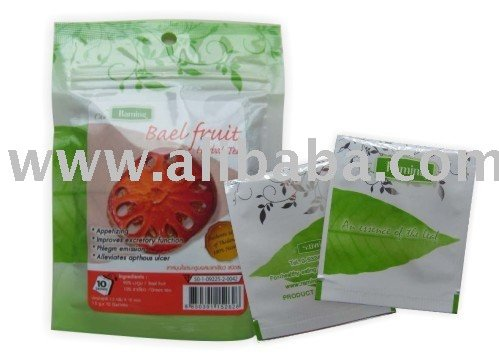 Bael Fruit Herbal Tea