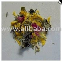 Twilight Herbal Blend Tea