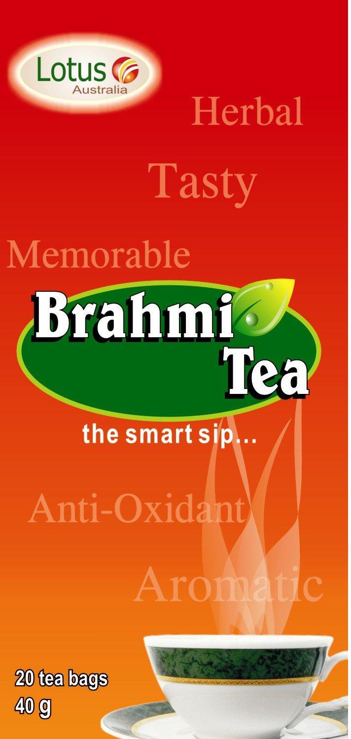 Brahmi Gotu Kola