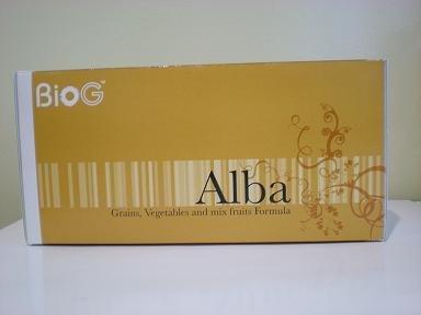 Alba  Tea
