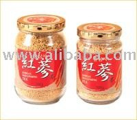Korean Red Ginseng Tea