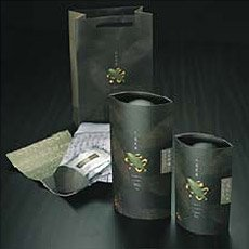 Bamboo Garden Chinese Tea