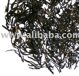 Premium Chinese Black Tea