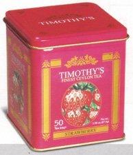 Timothy's Tea