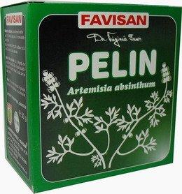 Pelin tea