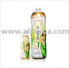 Lotte Corn Silk Tea