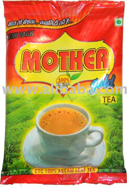 50 Gms CTC Tea