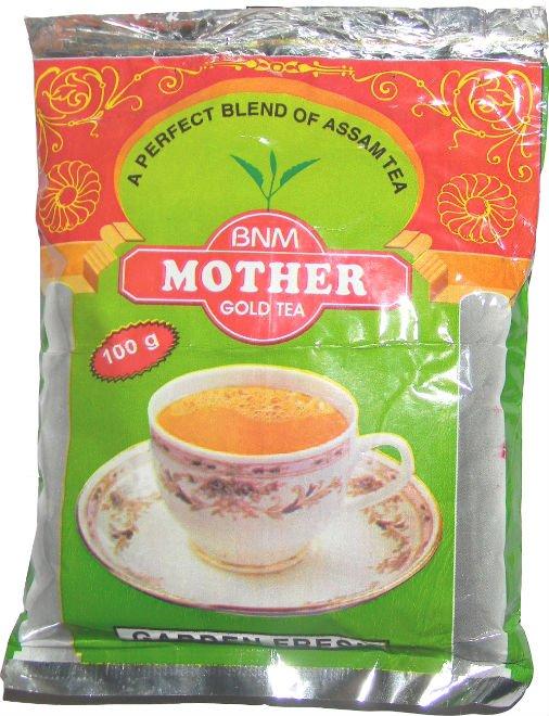 100 Gms CTC Tea