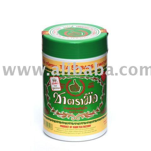 Milk   Green   Tea  ( Tea  Bag)