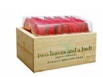 Tea - Bamboo Tabletop Box