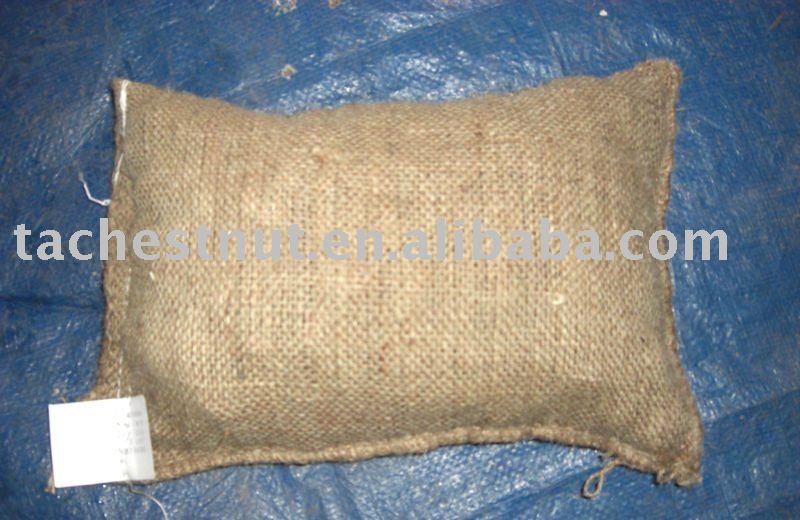 gunny bag fresh chestnut