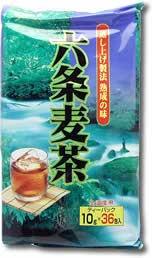 Rokujo Barley Tea
