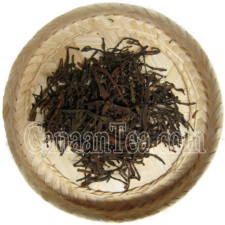 Crab-Leg Puer Tea