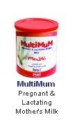Mini Mum Pregnant & Lactating Mother's Milk