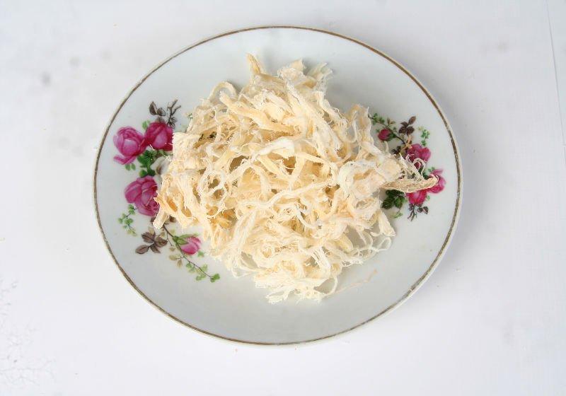 Dried tasty Shredded Squid