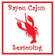 Cajun Cuisine Seasonings | RM.