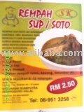 Sk Rempah Soto / SOP