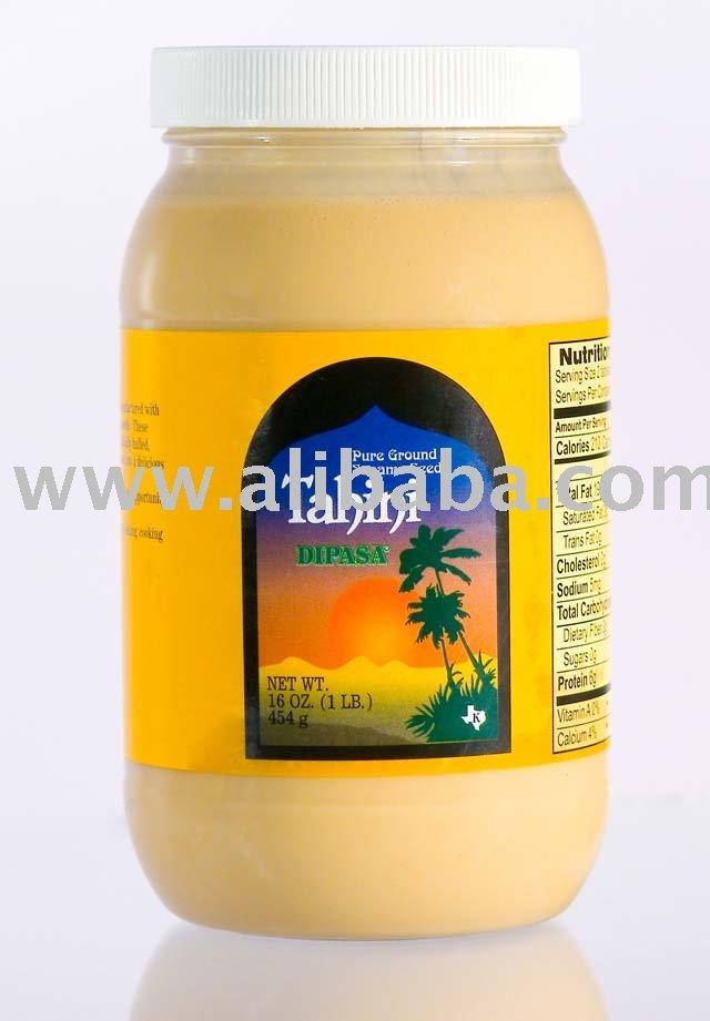 Dipasa Tahini Paste products,Mexico Dipasa Tahini Paste supplier