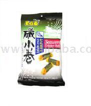 Ego Seaweed Cracker Roll-Original