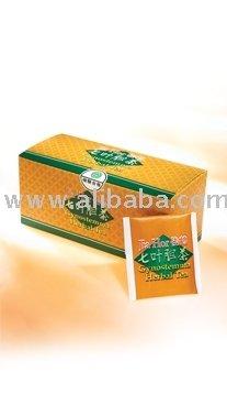 Jia Hor  Gynostemma   Herbal   Tea