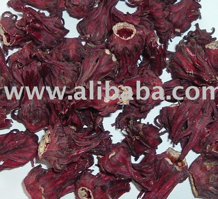 Dried Roselle (Roselle Tea)