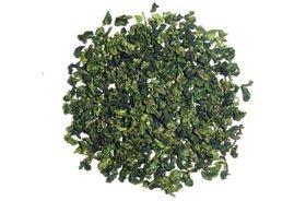 Organic   Green  /  Oolong   Tea