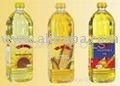 Refined sunflower and Crude sunflower oil