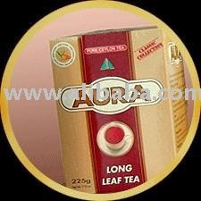 """Aura"" Loose Tea"