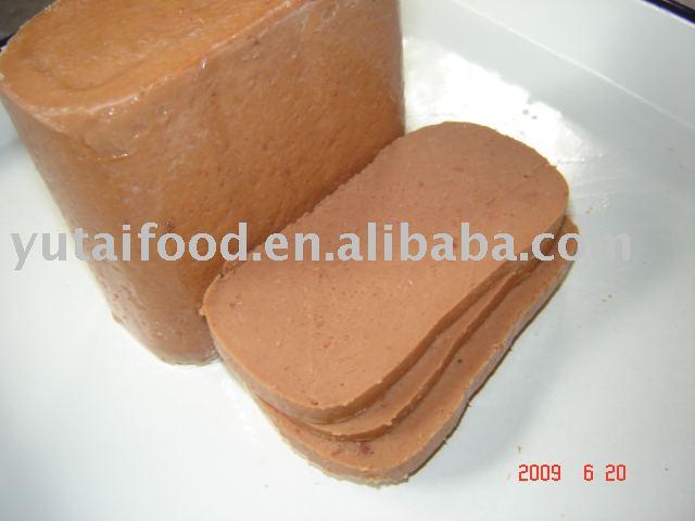 Foodstuff: Beef Luncheon Meat, Curry Beef, Corned Beef