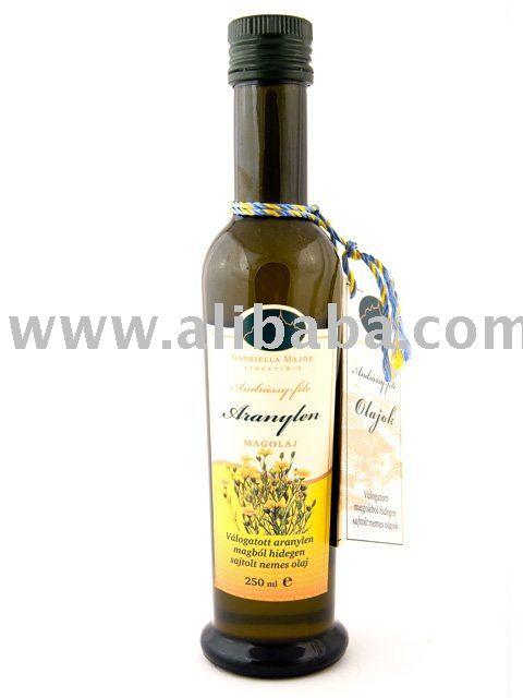 flax seed oil