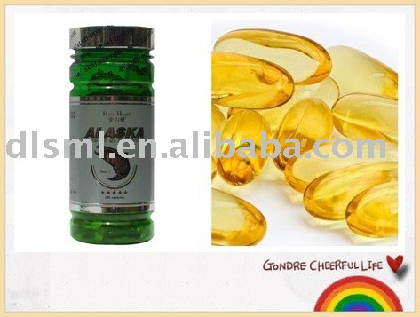 High quality omega 3 fish oil softgel products china high for Highest quality fish oil